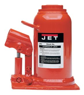 Jet Hydraulic Bottle Jacks For Lifting Jhj Series