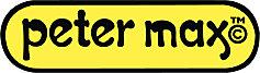 peter max logo