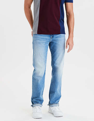 AE Ne(X)t Level Original Bootcut Jean
