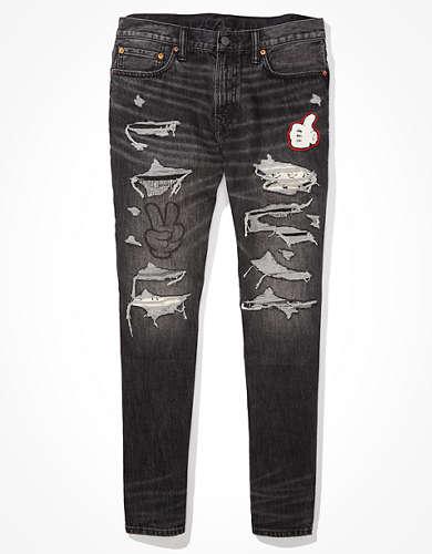 Disney X AE Slim Jean