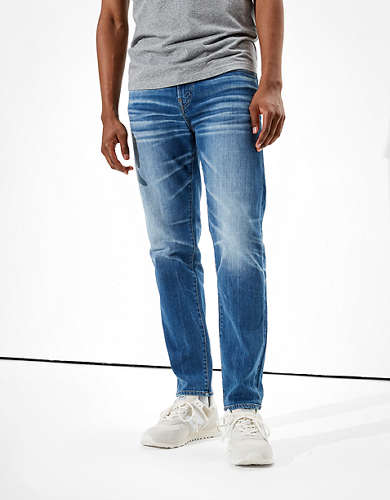 AE Cozy AirFlex+ Athletic Fit Jean