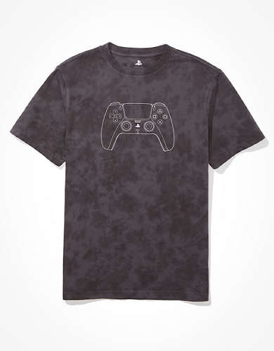 PlayStation™ Inspired Collection Men's Graphic T-Shirt
