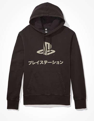 PlayStation™ Inspired Collection Men's Fleece Hoodie