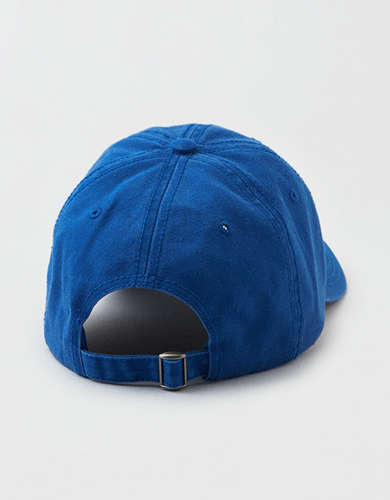 Compact Disc Strapback Hat