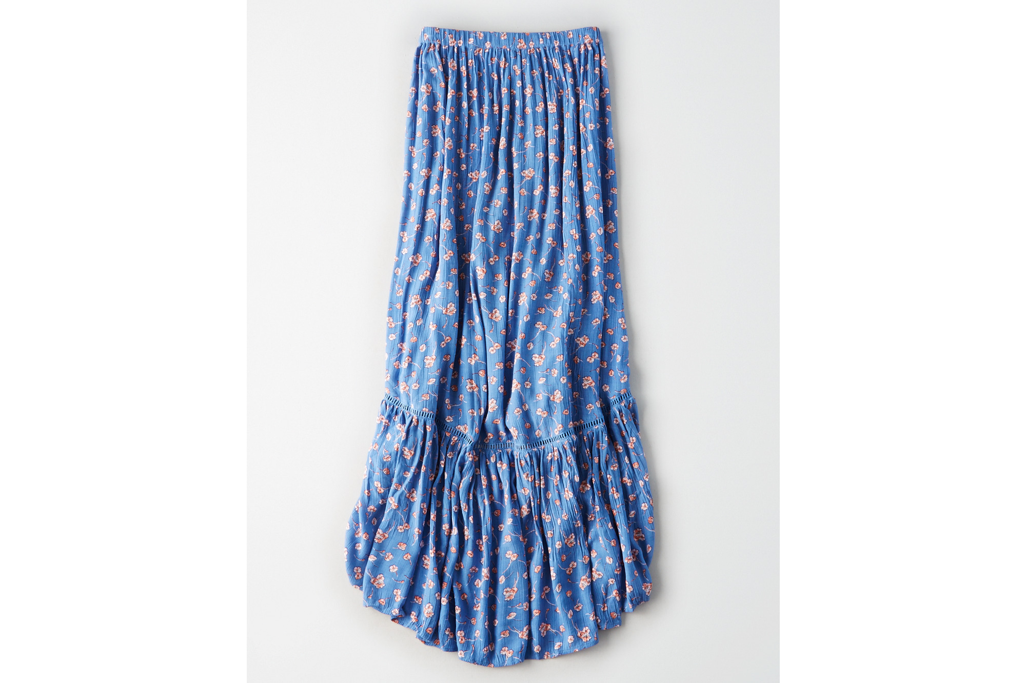 AE Hi Low Maxi Skirt