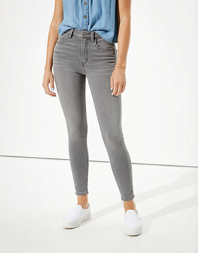 AE Super High-Waisted Jegging