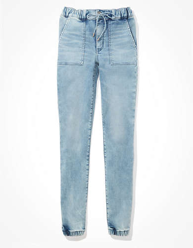 AE Ne(x)t Level High-Waisted Jegging Jogger