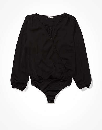 AE Long Sleeve Bodysuit