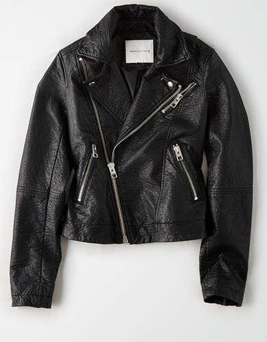 AE Moto Jacket