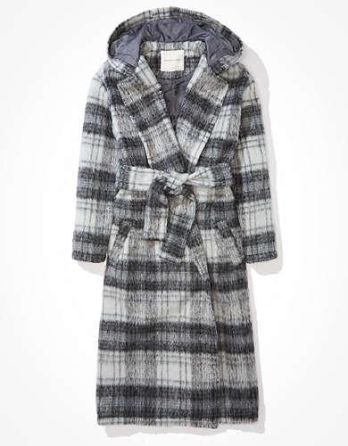 AE Tie Waist Coat