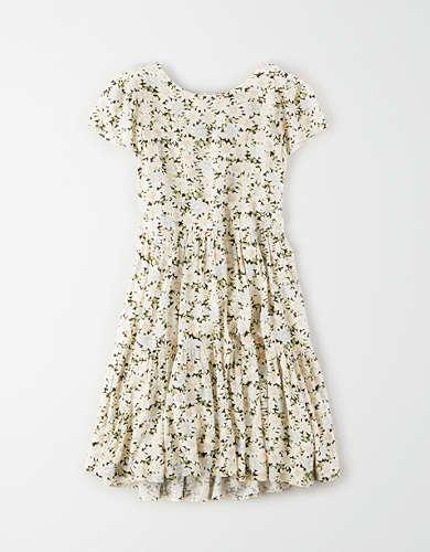 AE Swing Babydoll Dress