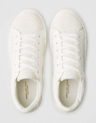 AE Perforated Sneaker