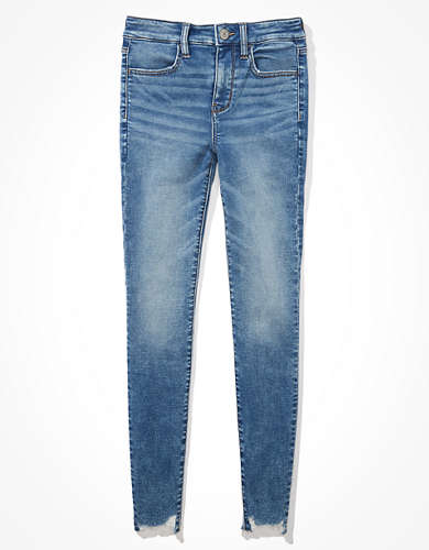 AE Cozy Ne(x)t Level High-Waisted Jegging