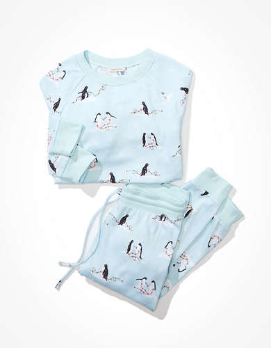 AEO Quirky PJ Set