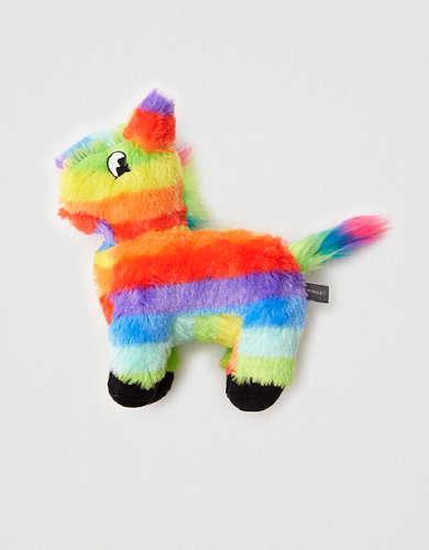 Fringe Piñata Dog Toy