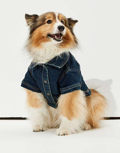 ABO Doggy Denim Jacket