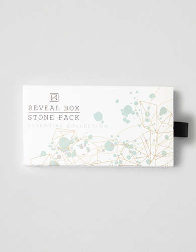 GeoCentral Reveal Box Essential Collection