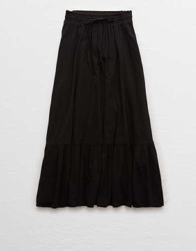 Aerie Maxi Skirt