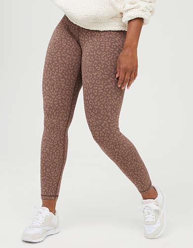OFFLINE Leopard High Waisted Legging