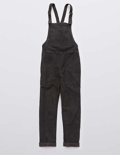 Aerie Corduroy Overall