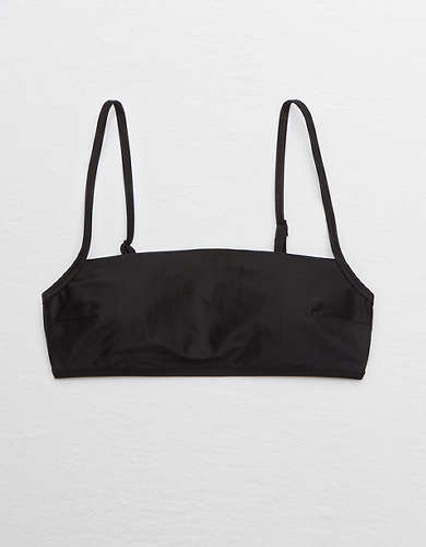 Aerie Bandeau Bikini Top