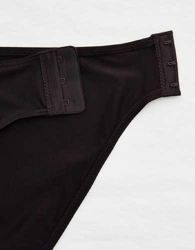 Slick Chicks Adaptive High Waisted Bikini Underwear