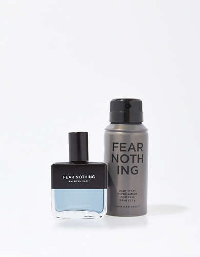 AEO Fear Nothing Gift Set