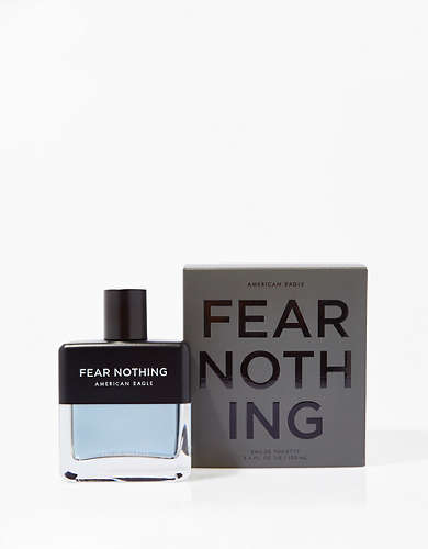 AEO Fear Nothing 3.40z EDT Cologne
