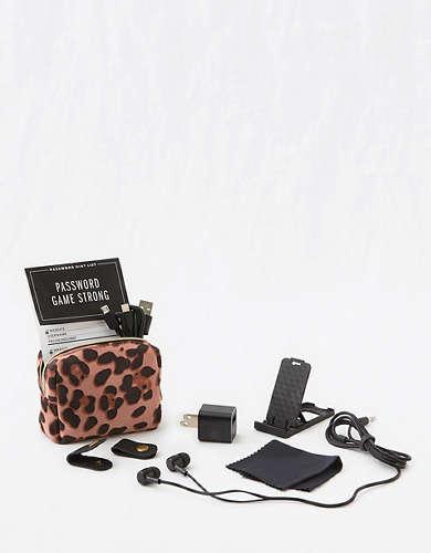 Pinch Leopard Tech Kit