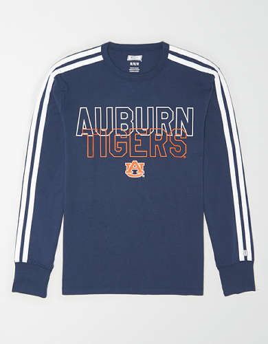 Tailgate Men's Auburn Tigers Long Sleeve T-Shirt