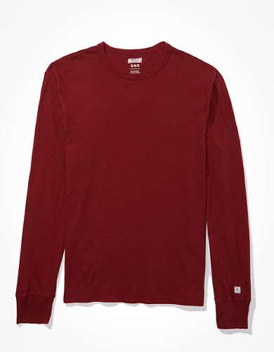 Tailgate Men's Essential Long Sleeve T-Shirt