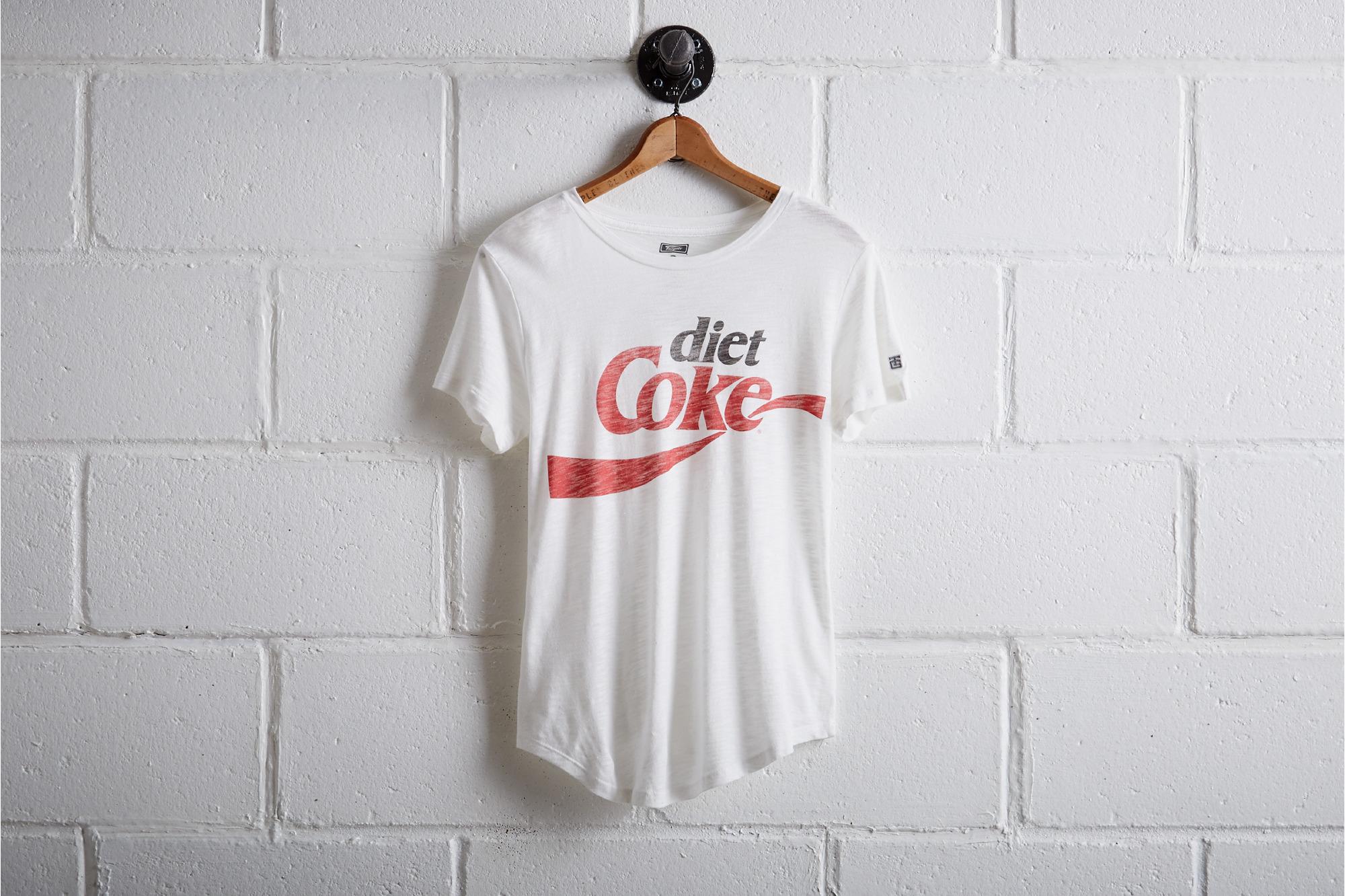 Tailgate Women's Diet Coke T-Shirt