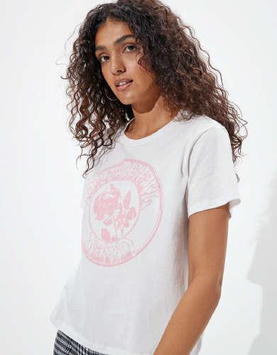 Tailgate Women's Grateful Dead Graphic T-Shirt