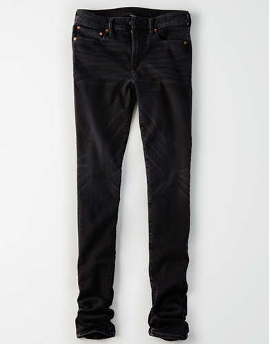AE Ne(X)t Level Stacked Skinny Jean