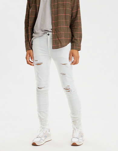 AE Flex Stacked Skinny Jean
