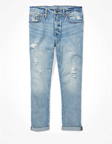 AE Relaxed Slim Jean