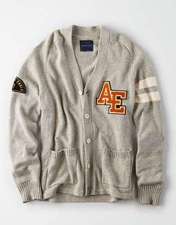 AE Varsity Cardigan
