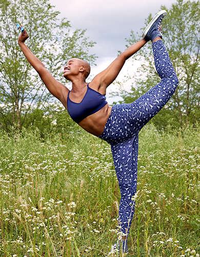 OFFLINE Goals High Waisted Legging