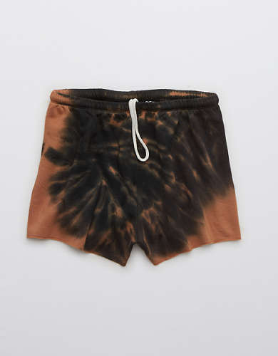 OFFLINE OTT Fleece Short