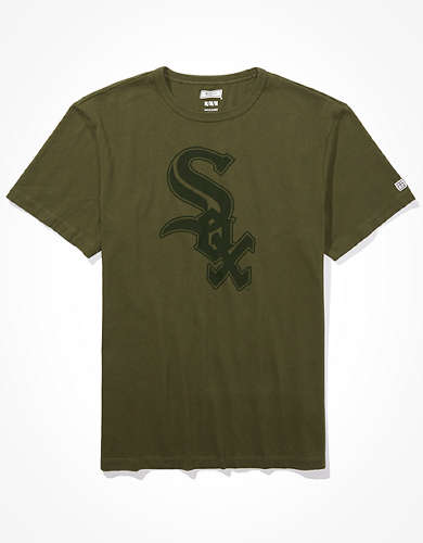 Tailgate Men's Chicago White Sox Tonal Graphic T-Shirt