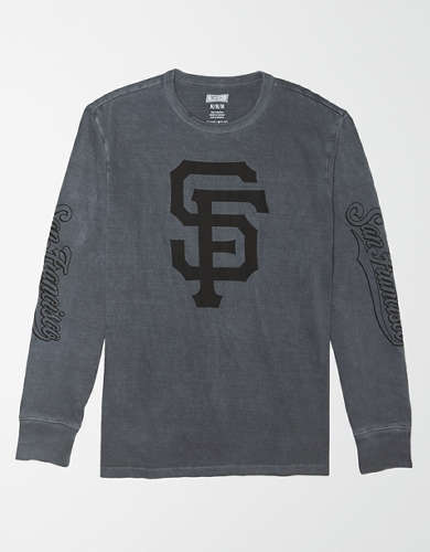 Tailgate Men's San Francisco Giants Long-Sleeve T-Shirt