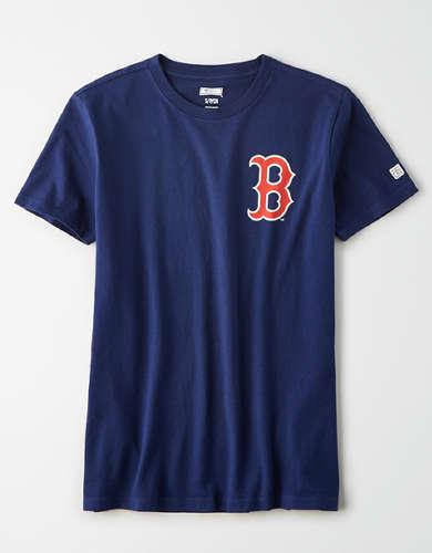 Tailgate Women's Boston Red Sox Graphic T-Shirt