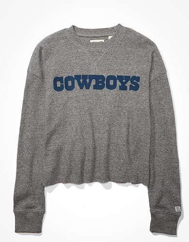 Tailgate Women's Dallas Cowboys Thermal Shirt