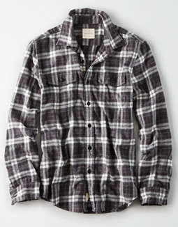 AE Seriously Soft Flannel