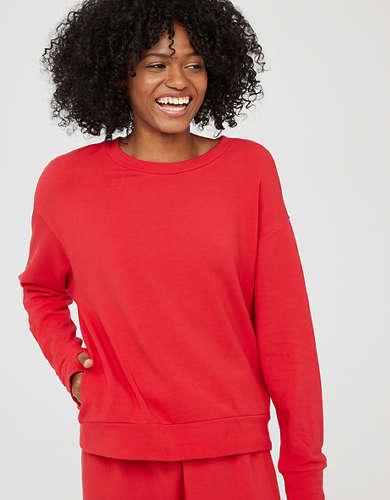 OFFLINE OTT Fleece Crewneck Sweatshirt