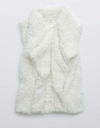 OFFLINE Sherpa Vest