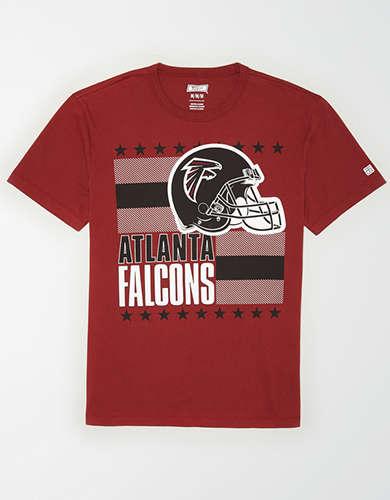Tailgate Men's Atlanta Falcons T-Shirt