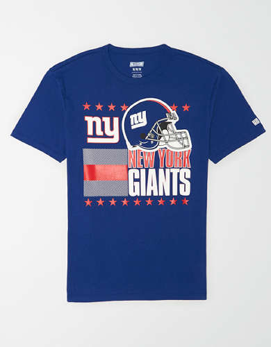 Tailgate Men's New York Giants T-Shirt
