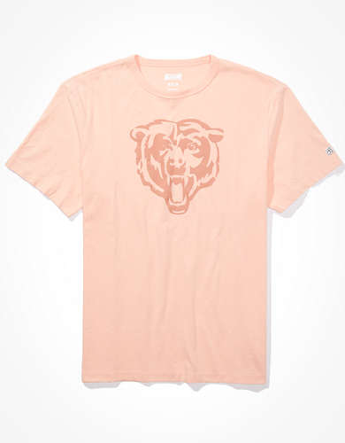 Tailgate Men's Chicago Bears Tonal Graphic T-Shirt