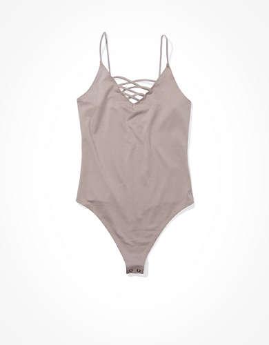 AE Lace Up Bodysuit